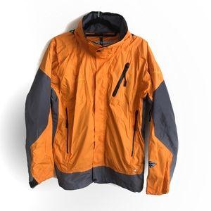 Columbia Men's Waterproof Titanium Omnitech Jacket